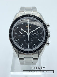 "Omega Speedmaster 50th Anniversary ""Patch"""