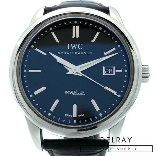 IWC Vintage Collection Ingenieur
