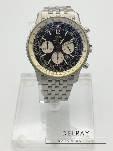 Breitling Navitimer 50th Anniversary Edition