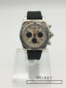 Breitling Chronomat 30th Anniversary Limited Edition