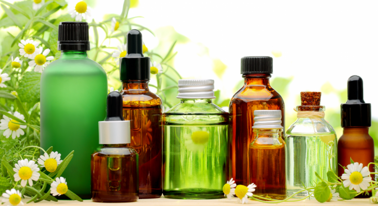 Intro to Clinical Aromatherapy
