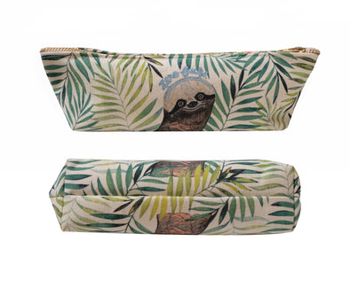 Pencil Case: Sloth Norm