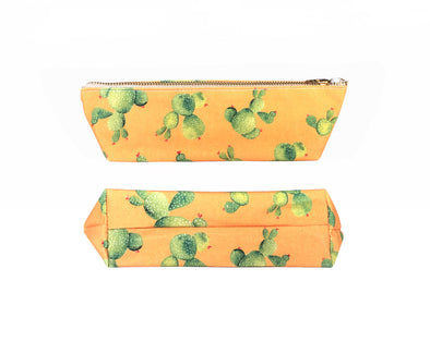 Pencil Case: Cactus