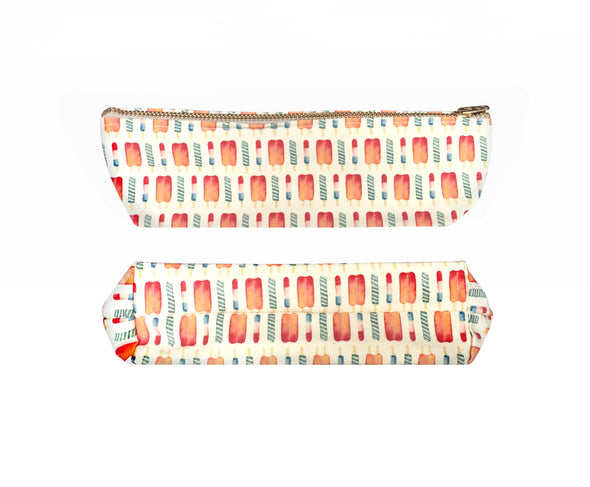 Pencil Case: Popsicle