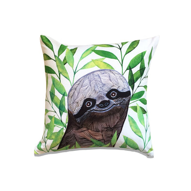 Pillows: Sloth Norm