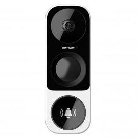DS-HD1 3 MP Outdoor Wi-Fi Smart Doorbell Camera