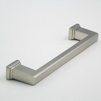 H-61159 BSS Satin Nickel Finished Handle (4 Size Available)