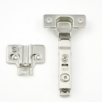 Eurofit 107º opening Lift-off Self Close Full-overlay Hinge - ET-01AP