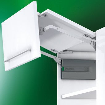 Kinvaro F-20 Folding Flap Fitting Type 2-7, Spring B,C,D (7 Size Available)