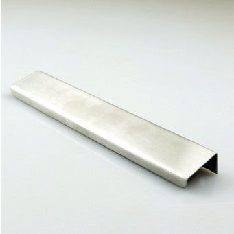 H-117 Lounge - Satin Nickel Finished Handle (6 Size Available)