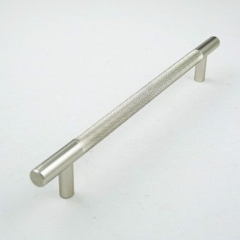 H-60927 BSS Handle/Pull - Satin Nickel  (3 Size Available)