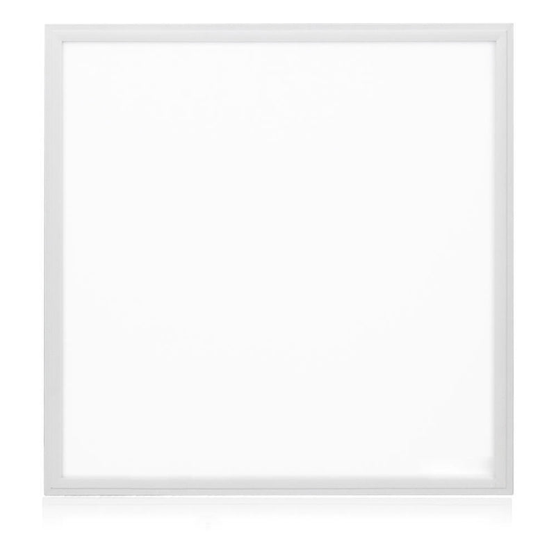 2FT X 2FT 100 -277VAC CCT Tunable LED Panel Light, 40W cUL listed - 2/Pack CCT 3000-5000K