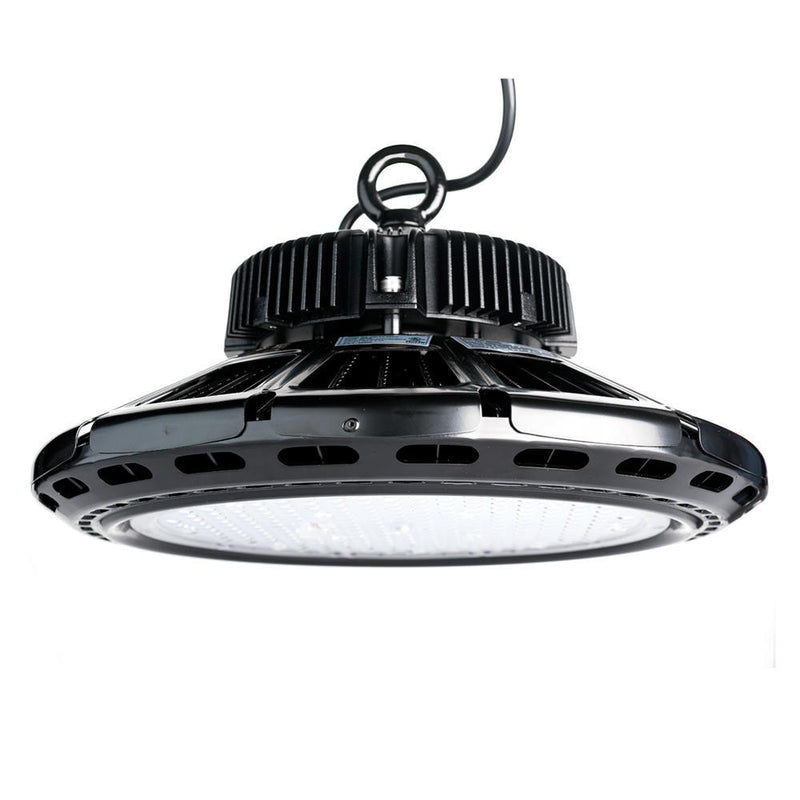 UFO 200 Watt LED Highbay Lights Ultra Efficient 135 Lumens to Watts (3Items Available)