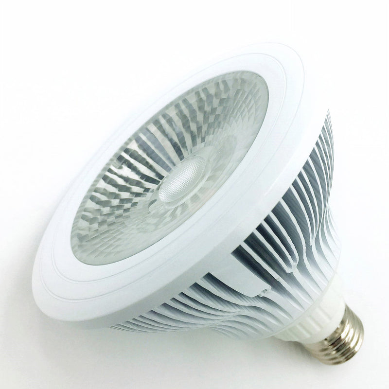 15W 110W Equivalent PAR38 Non-Dimmable LED Bulb E26 3000K 38º Beam Indoor/Outdoor Floodlight
