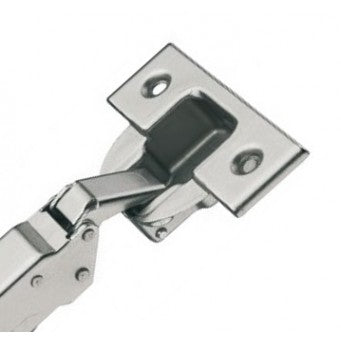 TIOMOS M9 110° Seft Close Screw fixing Hinge (48-9) (F047140335)