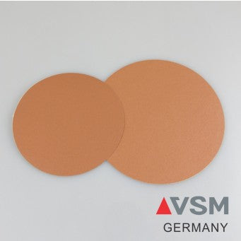 "VSM Germany 6"" Sand Disc Adhesive-backed (9 Items Available)"