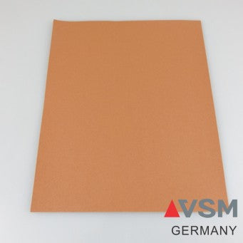 "VSM - Sanding Sheet Size 9"" x 11"" (9 Items Available)"