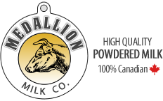 Medallion Milk