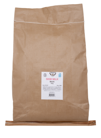 Skim Milk Powder - 10 kg Bag