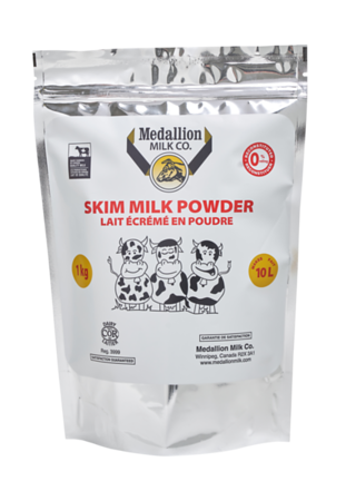 Skim Milk Powder - 1 kg Bag