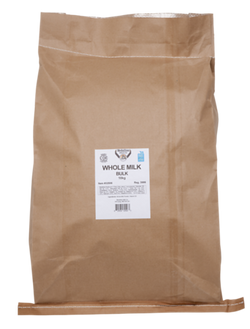 Whole Milk Powder - 10 kg Bag