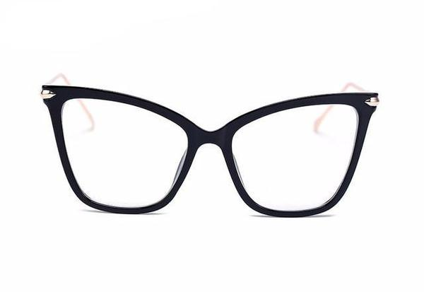 Cat Eye Eyeglasses, Eyewear - Mood:Fabulous | Find your style! Shop online women's clothing, accessories, shoes & more. Free shipping on orders over 50€.