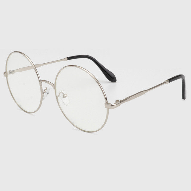 Vintage Round Glasses, Eyewear - Mood:Fabulous | Find your style! Shop online women's clothing, accessories, shoes & more. Free shipping on orders over 50€.