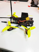 "2"" Fly Smart Micro Quad"