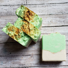 Load image into Gallery viewer, Eucalyptus Mint Soap