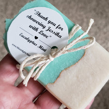 Load image into Gallery viewer, Wedding Favors// Bridal Shower// Baby Shower// Party Favors