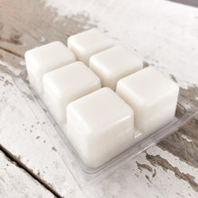 Load image into Gallery viewer, Cherry Almond Wax-melts & Soy Candle