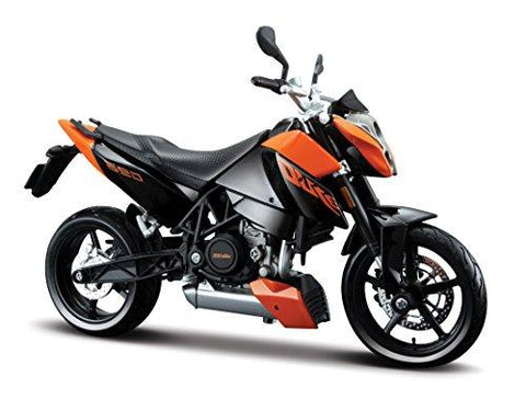 shop fast collective for KTM motorcycle diecast models