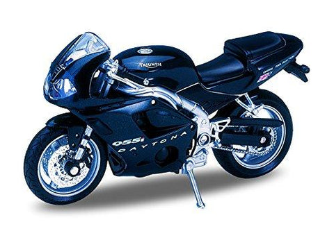 shop fast collective for triumph motorcycle diecast models