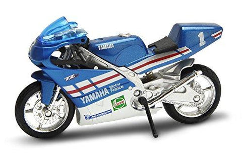 shop fast collective for yamaha motorcycle diecast models