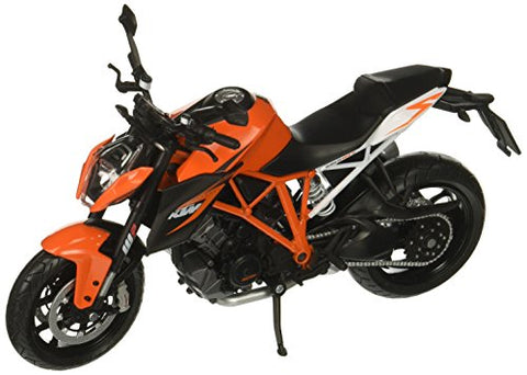 1:12 AUTOMAXX KTM 1290 Super Duke Motorcycle Die-Cast