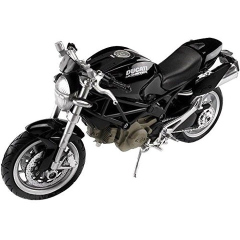 1:12 Ducati Monster 1100 2010 Motorcycle Die-Cast