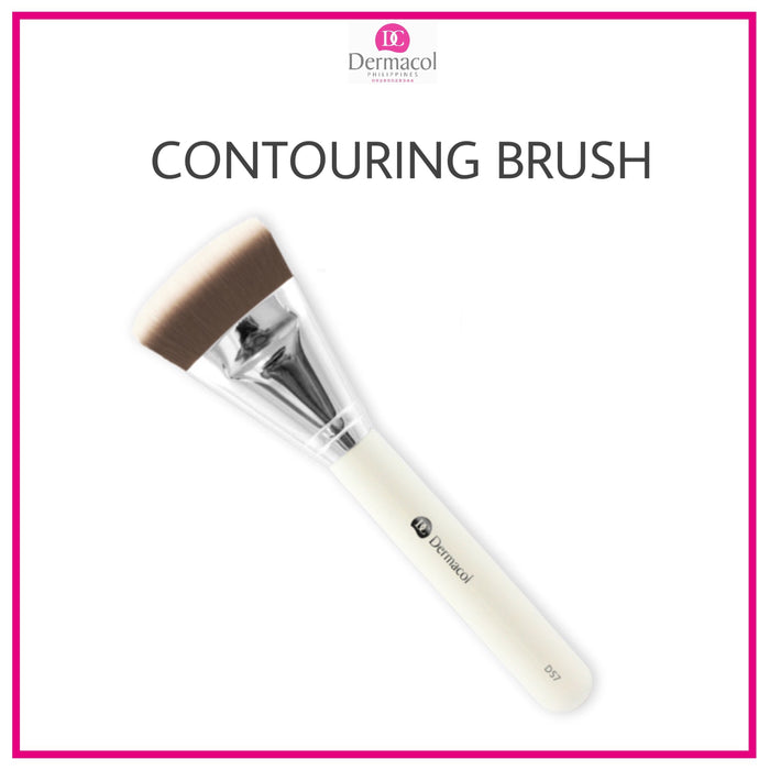 DERMACOL CONTOURING BRUSH