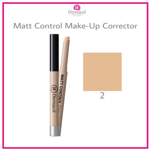 Matt Control Make-Up Corrector No.2