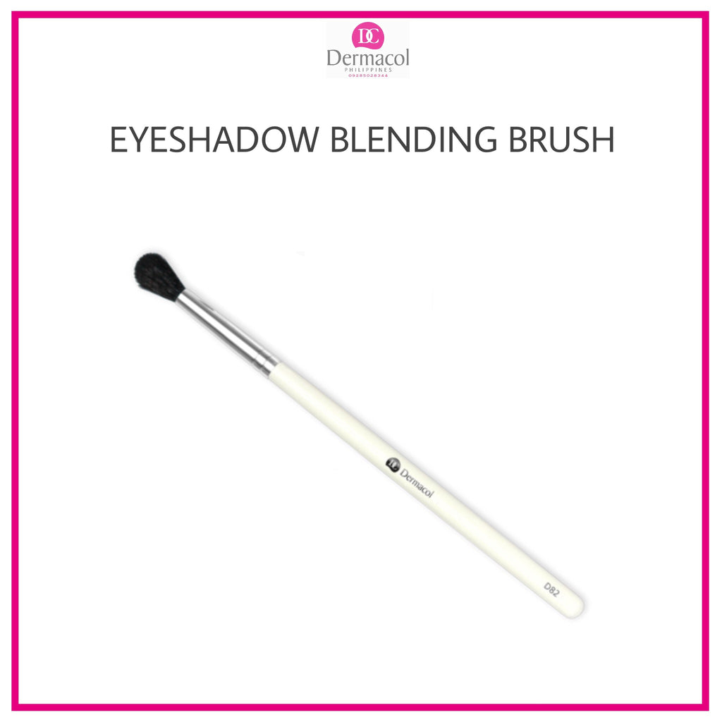 DERMACOL EYESHADOW BLENDING BRUSH