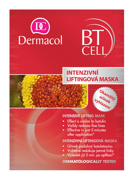 BT Cell Intensive Lifting Mask