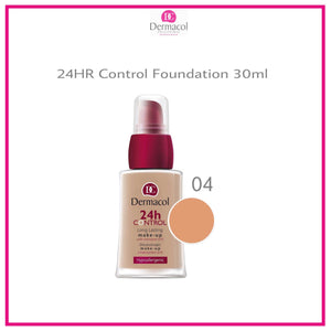 24H Control Make-Up - No. 04