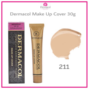MAKE UP COVER - SHADE 211