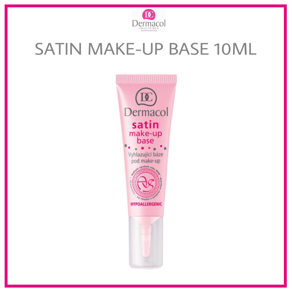 SATIN MAKE-UP BASE 10ml