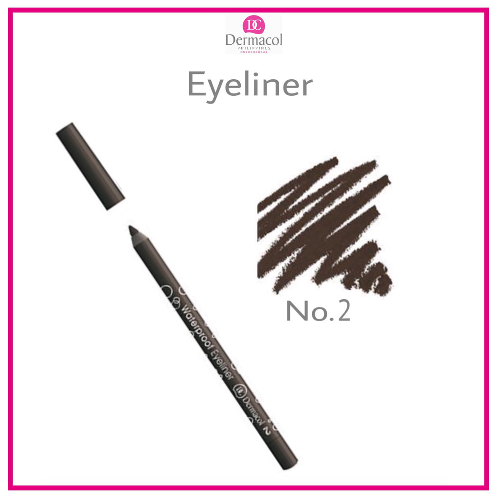 EYELINER NO. 2 - (BROWN)