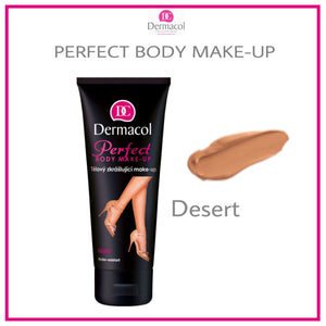 PERFECT BODY MAKE UP - DESERT