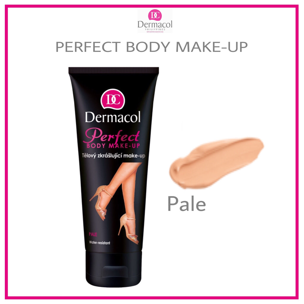 PERFECT BODY MAKE UP - PALE