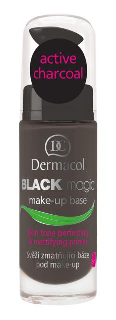 Black Magic Make Up Base