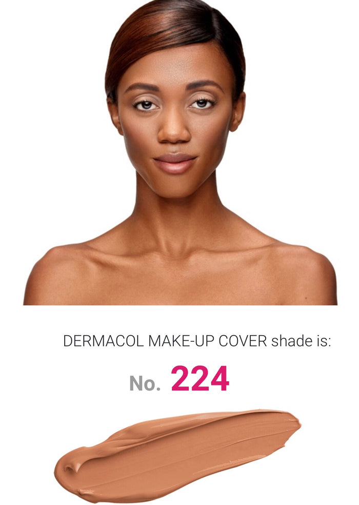 MAKE UP COVER - SHADE 224