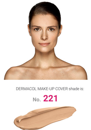 MAKE UP COVER - SHADE 221