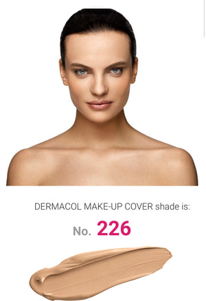MAKE UP COVER - SHADE 226